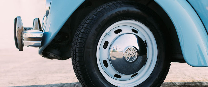 foto para post do blog sobre Dicas de manutenção dos pneus