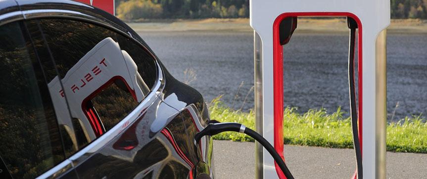 Foto para post do blog sobre Carros híbridos